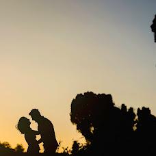 Wedding photographer Nahuel Aseff (nahuelaseff). Photo of 27.11.2017