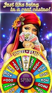Slots Free Casino House of Fun- screenshot thumbnail