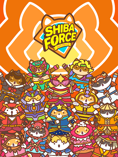 Shiba Force - screenshot