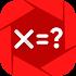 Math Solver - math camera solver