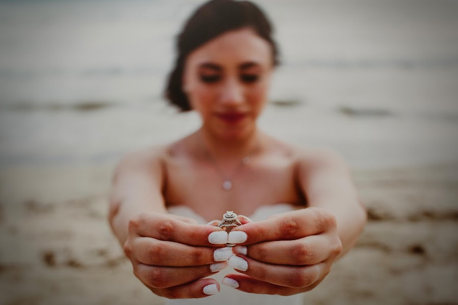 Wedding photographer Jorge Mercado (jorgemercado). Photo of 24.12.2016