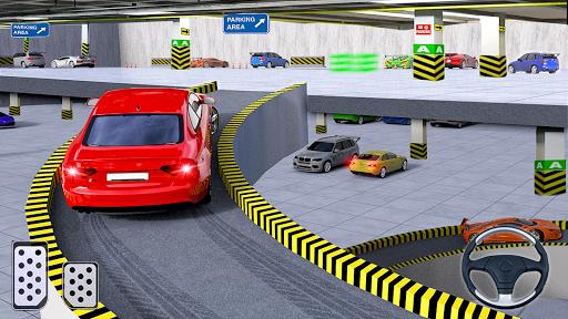 Car Parking 3D New Driving Games 2020 - Car Games 1.0 screenshots 1
