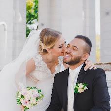 Wedding photographer Katya Korenskaya (Katrin30). Photo of 05.10.2016
