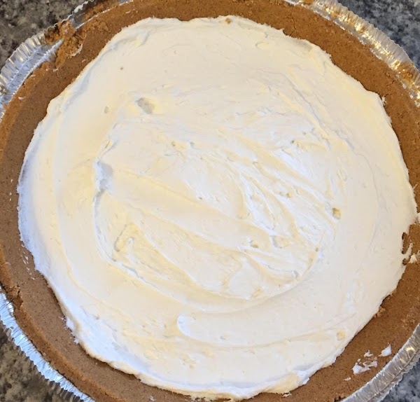 While it is cooling. Beat the cream cheese, sugar and tablespoon of milk together....