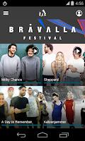 Screenshot of Bråvalla Festival 2015