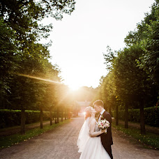 Wedding photographer Aleksandra Kosova (afelialu). Photo of 27.07.2018