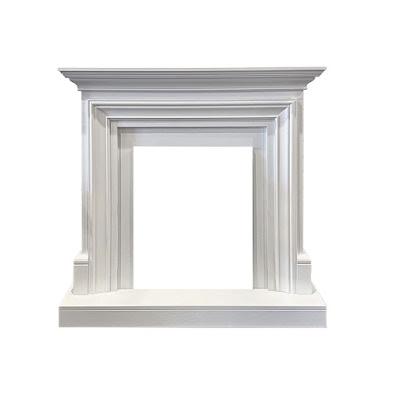 Портал Royal-flame bradford белый