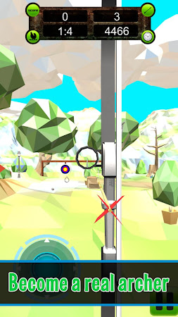 Archery Low Poly PRO 2.0 screenshot 129836