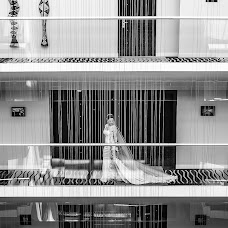 Wedding photographer Ozana Bilciurescu (bilciurescu). Photo of 24.12.2016