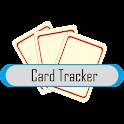 Card Tracker icon