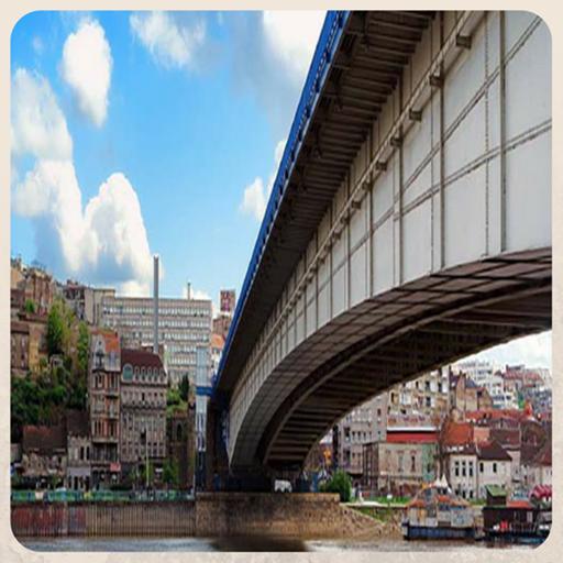 Android aplikacija Serbia Wallpapers Travel