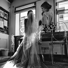 Wedding photographer Erika Butrimanskienė (ErikaButrimansk). Photo of 29.06.2018