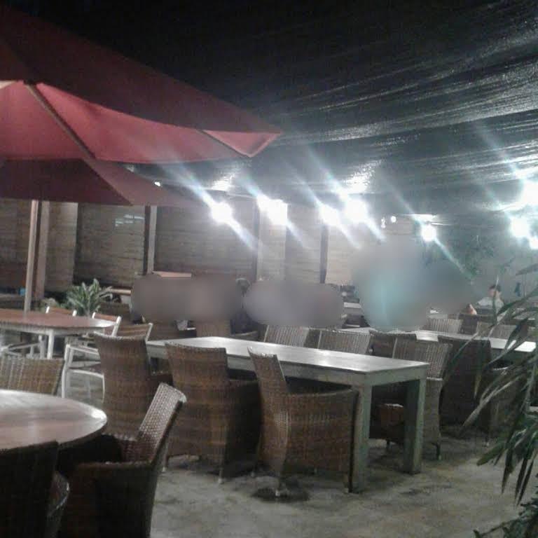 Oplet Ijo Restoran