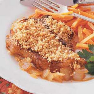 French Veal Chops