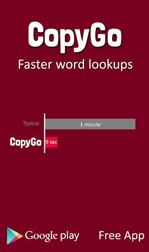 CopyGo Pro