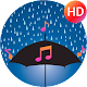 Natural Rain sound & Thunder Music - Sleep & Relax Download on Windows