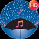 Natural Rain sound & Thunder Music - Sleep & Relax Download on Windows