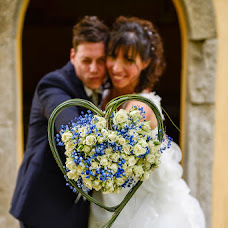 Wedding photographer Luca de Gennaro (lucadegennaro). Photo of 27.04.2018