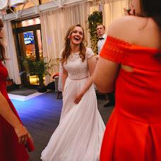 Wedding photographer Tatyana Avilova (Avilovaphoto). Photo of 15.11.2017