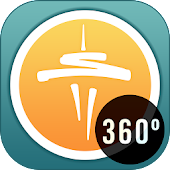 Space Needle 360°