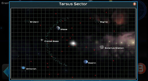 Stellar Patrol - Space Combat Sim  screenshots EasyGameCheats.pro 5