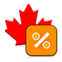 Canadian Tax Calculator icon