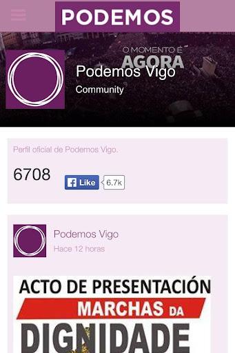 Podemos Vigo