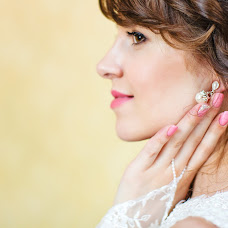 Wedding photographer Anastasiya Zhenkina (artbelka). Photo of 22.08.2015