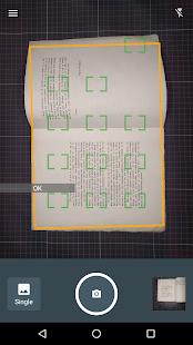 DocScan - náhled