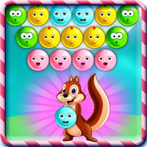 bubble classic mania for PC and MAC
