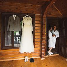 Wedding photographer Aleksandra Averina (saverina). Photo of 05.07.2016