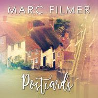Buy Postcards Album By Marc Filmer