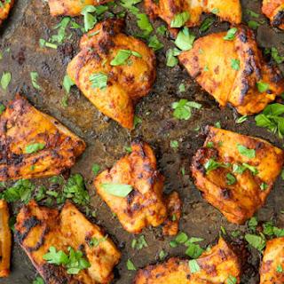 Skinnymixer'S Peri Peri Chicken Recipe