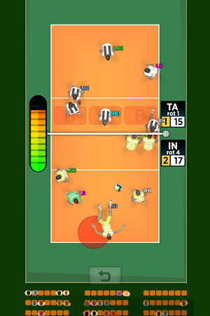 Spike Masters Volleyball 4.6 screenshot 642241