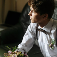 Wedding photographer Maks Kravchenko (MaxxxKravchenko). Photo of 29.08.2017