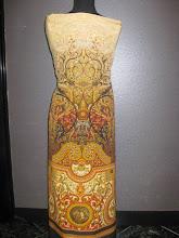 Photo: Ткань:Крепдешин стрейч натуральный шелк ш.140см.цена 4000руб.