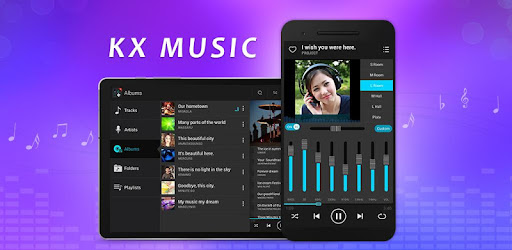 KX Music Player - Apps on Google Play