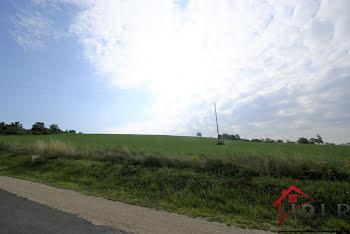 terrain à Fontaine-la-Gaillarde (89)
