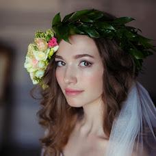 Wedding photographer Elena Milan (Milantova). Photo of 21.04.2015