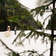 Wedding photographer Alena Priyma (Piimaal). Photo of 02.03.2015