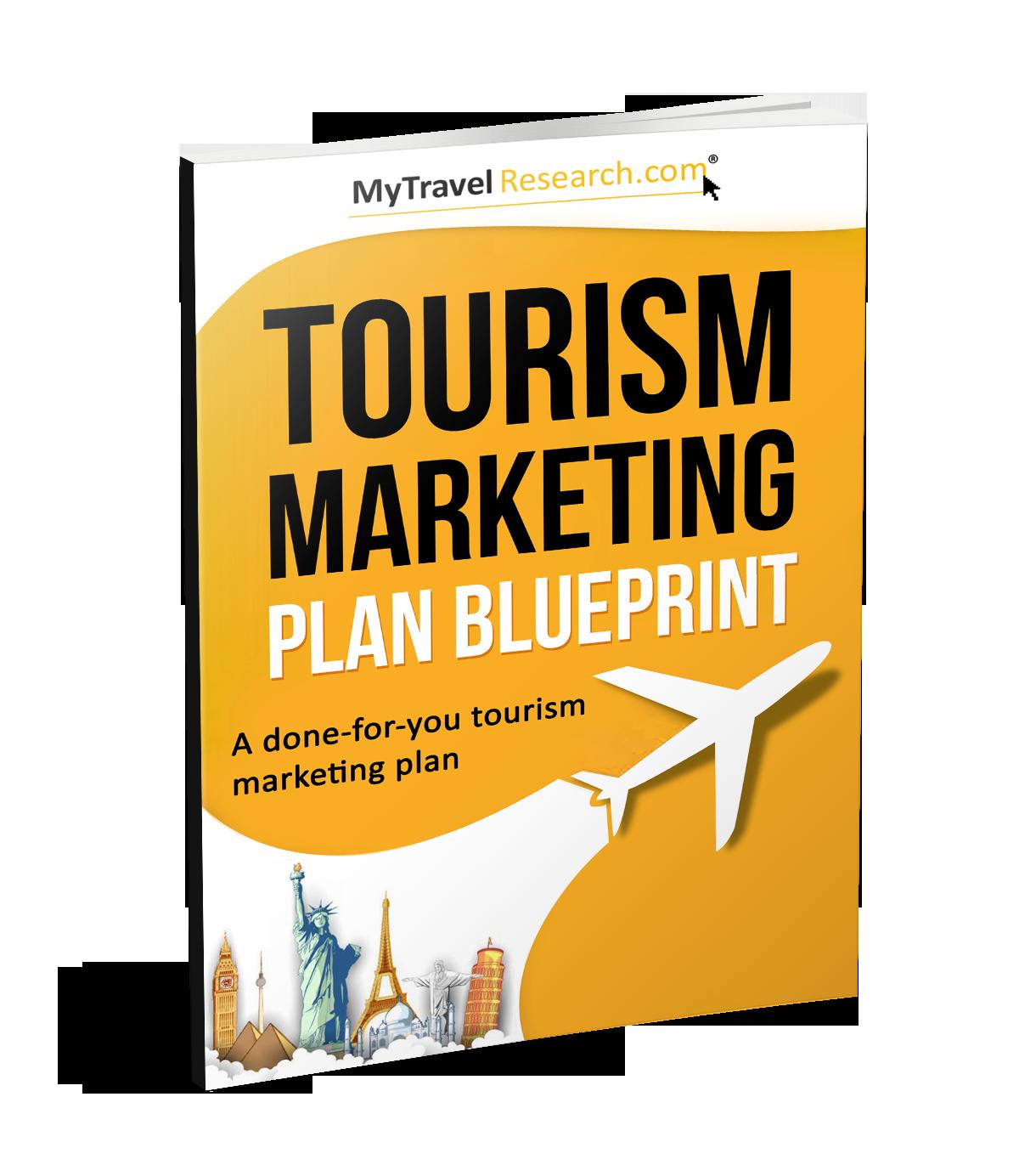 Tourism marketing blueprint malvernweather Images