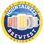 Logo for Mountaineer Brewfest
