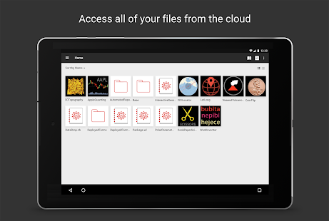 Wolfram Cloud Screenshot 5