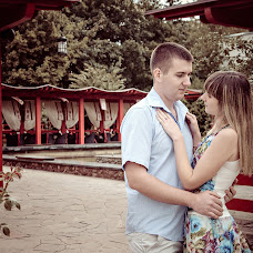 Wedding photographer Leonid Futornyak (Leonteam). Photo of 29.11.2013