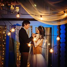 Wedding photographer Yuliya Spirova (spiro). Photo of 11.04.2018