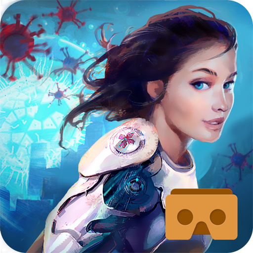 InCell VR (Cardboard) file APK for Gaming PC/PS3/PS4 Smart TV