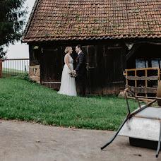 Wedding photographer Katja Hertel (stukenbrock). Photo of 23.01.2018