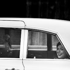 Wedding photographer Vitaliy Verkhoturov (verhoturov). Photo of 28.02.2018