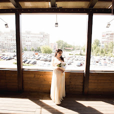 Wedding photographer Pavel Glukhov (id235970011). Photo of 26.07.2018