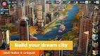 screenshot of SimCity BuildIt